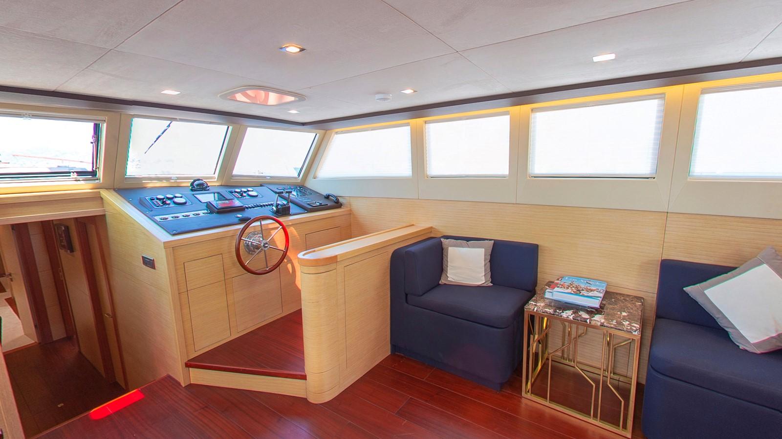 1997 BODRUM  Classic Yacht 2333932