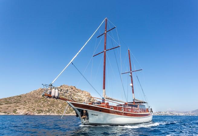 1997 BODRUM  Classic Yacht 2333908