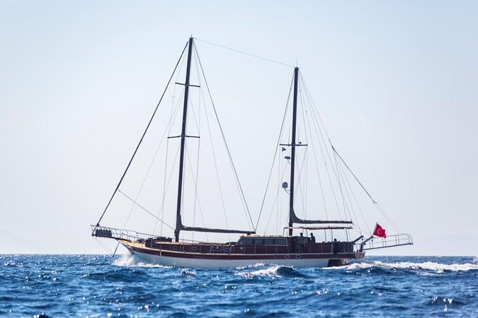 1997 BODRUM  Classic Yacht 2333909