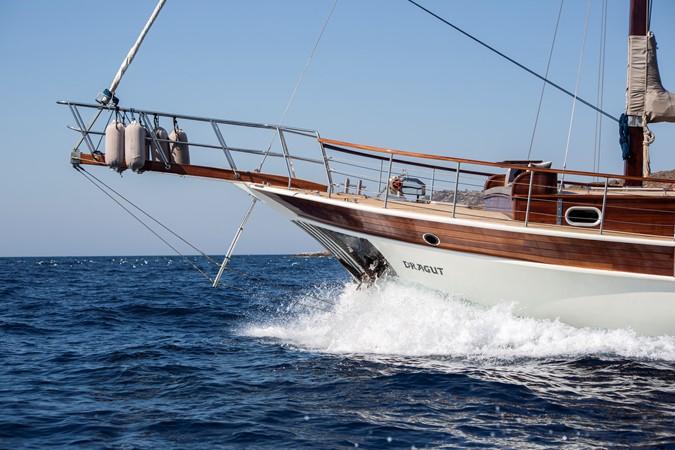 1997 BODRUM  Classic Yacht 2333910