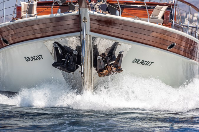 1997 BODRUM  Classic Yacht 2333911