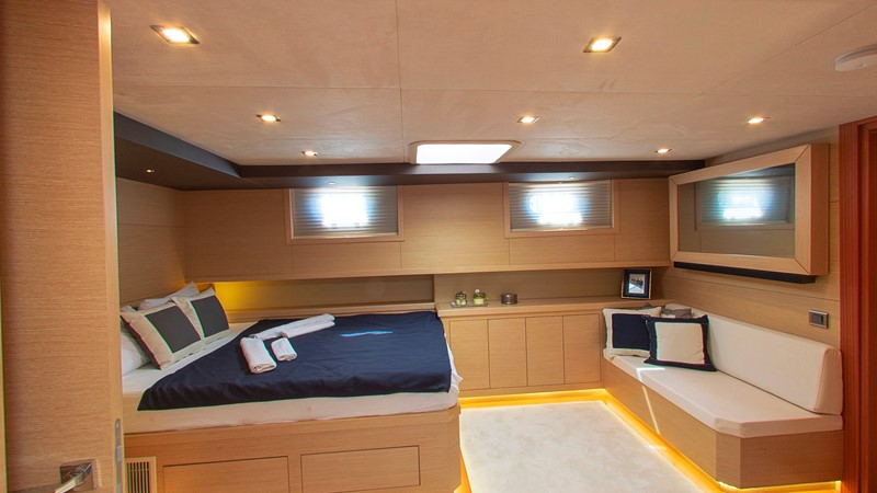1997 BODRUM  Classic Yacht 2333919