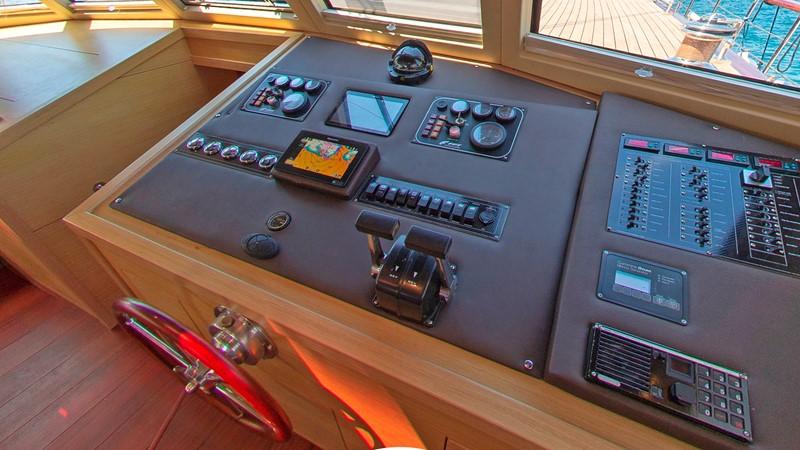 1997 BODRUM  Classic Yacht 2333933