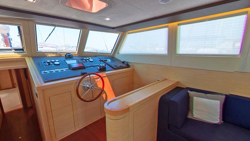 1997 BODRUM  Classic Yacht 2333936