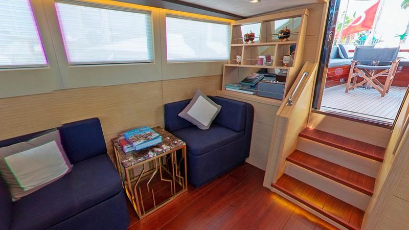 1997 BODRUM  Classic Yacht 2333938