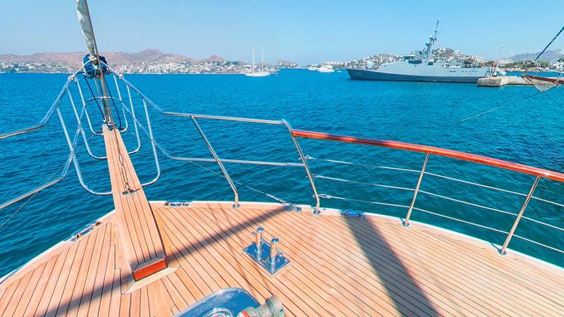 1997 BODRUM  Classic Yacht 2333940