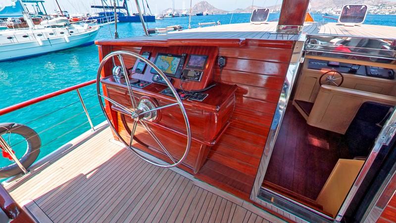 1997 BODRUM  Classic Yacht 2333943
