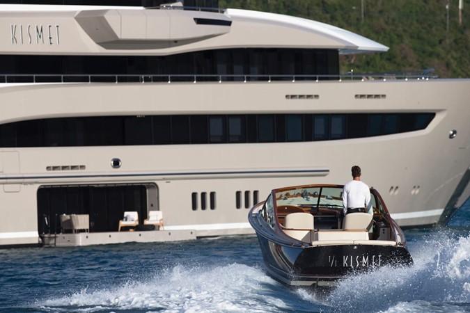 2014 LURSSEN  Mega Yacht 2334069