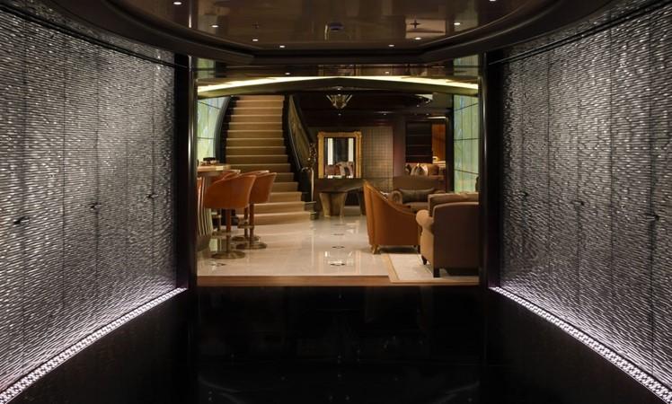 2014 LURSSEN  Mega Yacht 2334072
