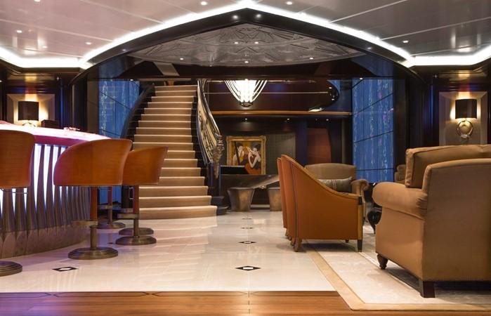 2014 LURSSEN  Mega Yacht 2334079