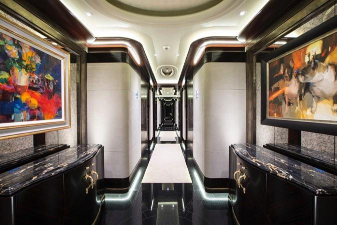 2014 LURSSEN  Mega Yacht 2334091