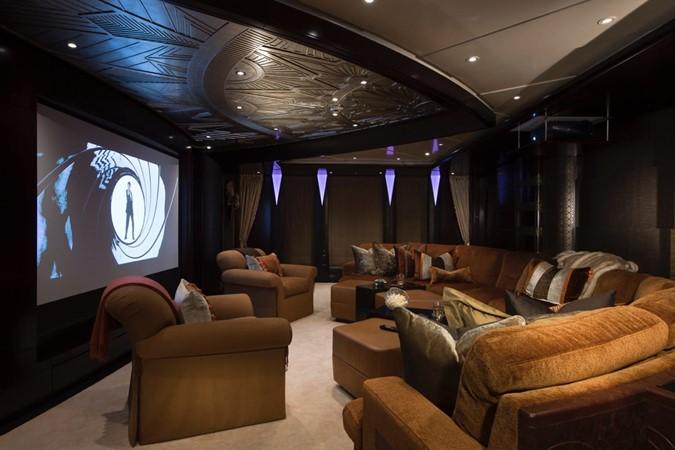 2014 LURSSEN  Mega Yacht 2334094