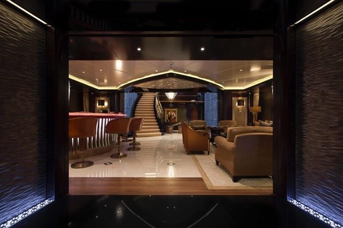 2014 LURSSEN  Mega Yacht 2334098
