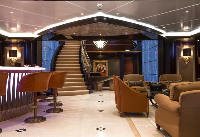 2014 LURSSEN  Mega Yacht 2334101