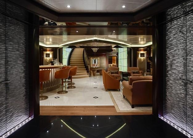 2014 LURSSEN  Mega Yacht 2334103