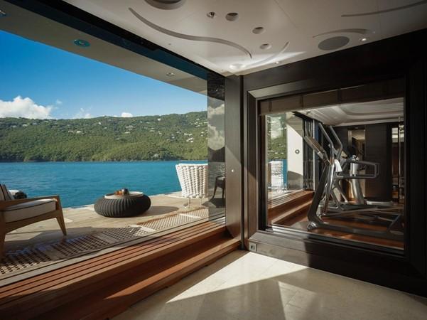 2014 LURSSEN  Mega Yacht 2334106