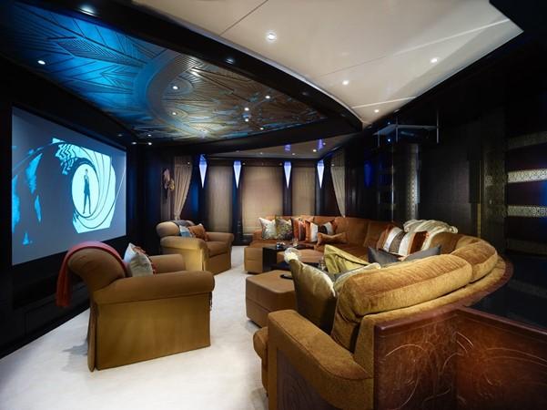 2014 LURSSEN  Mega Yacht 2334111