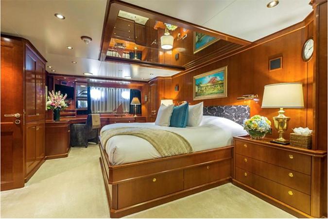 2003 JFA Luxury Exploration Vessel Expedition Yacht 2335203