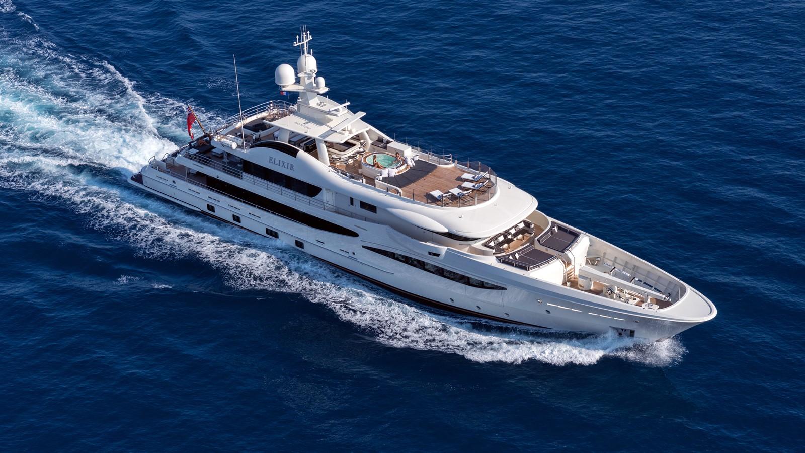 2016 AMELS  Motor Yacht 2335949