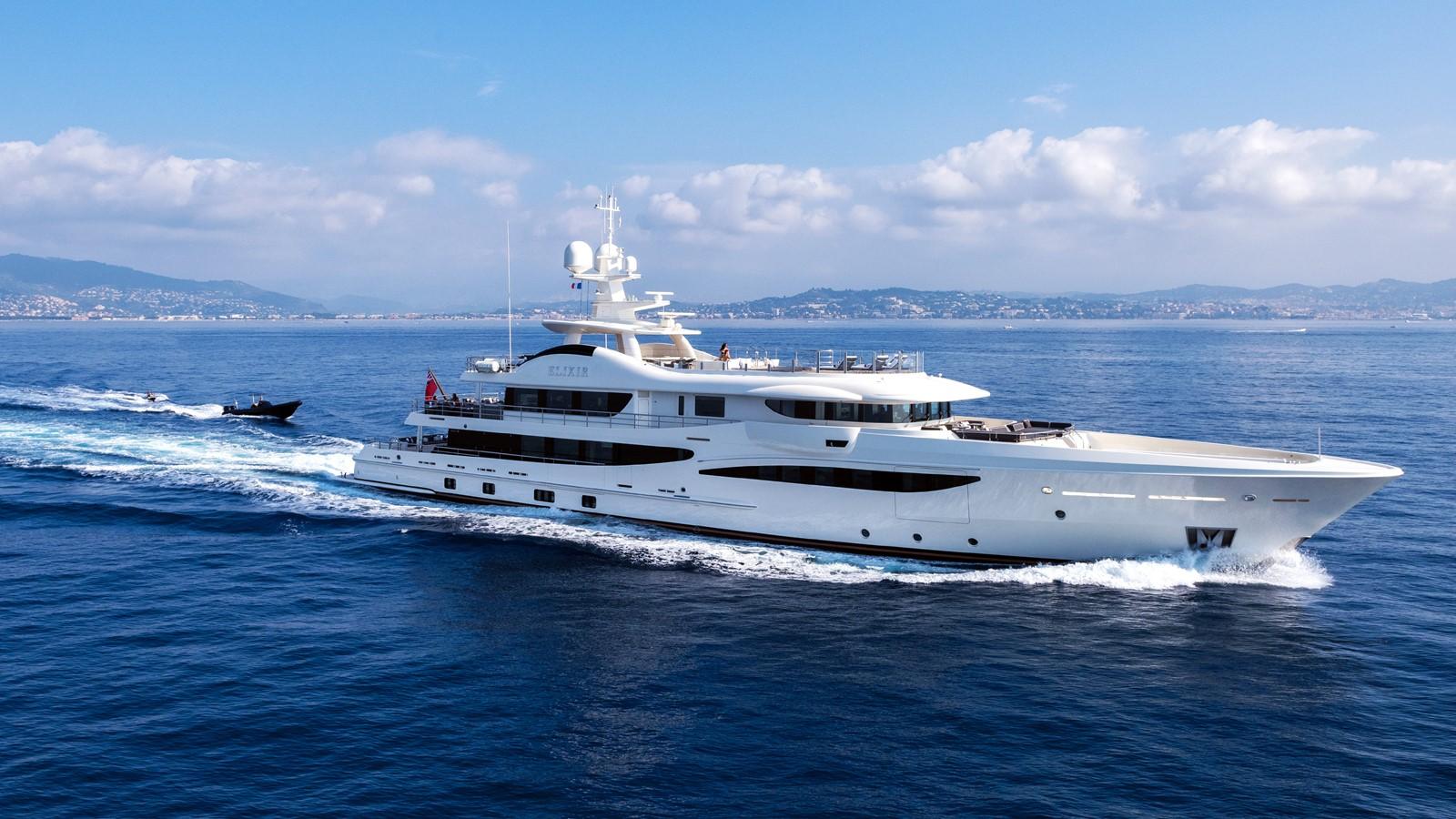 2016 AMELS  Motor Yacht 2335950