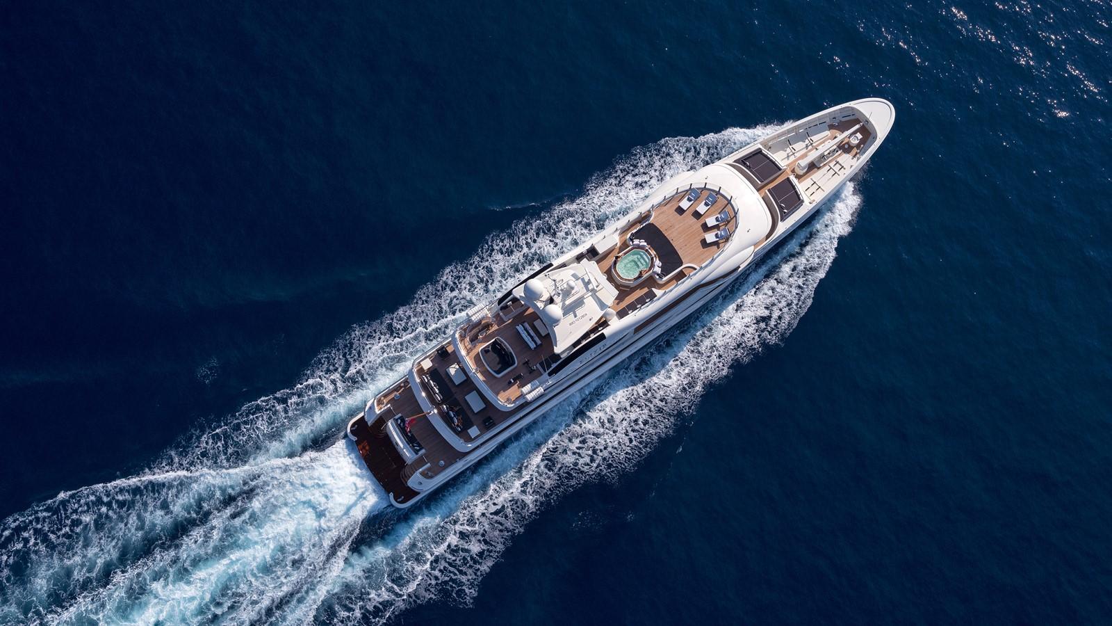 2016 AMELS  Motor Yacht 2335951