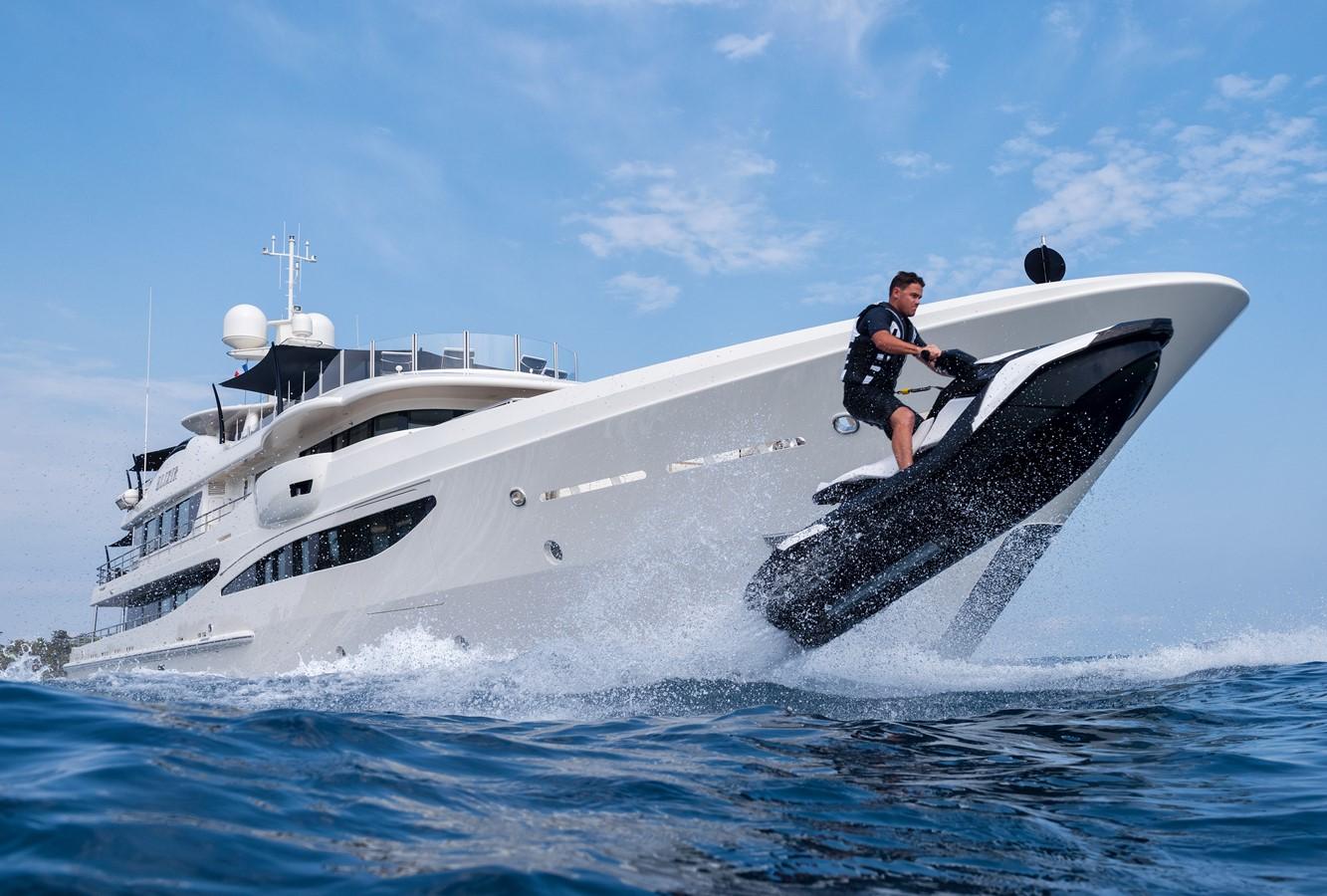 2016 AMELS  Motor Yacht 2335952