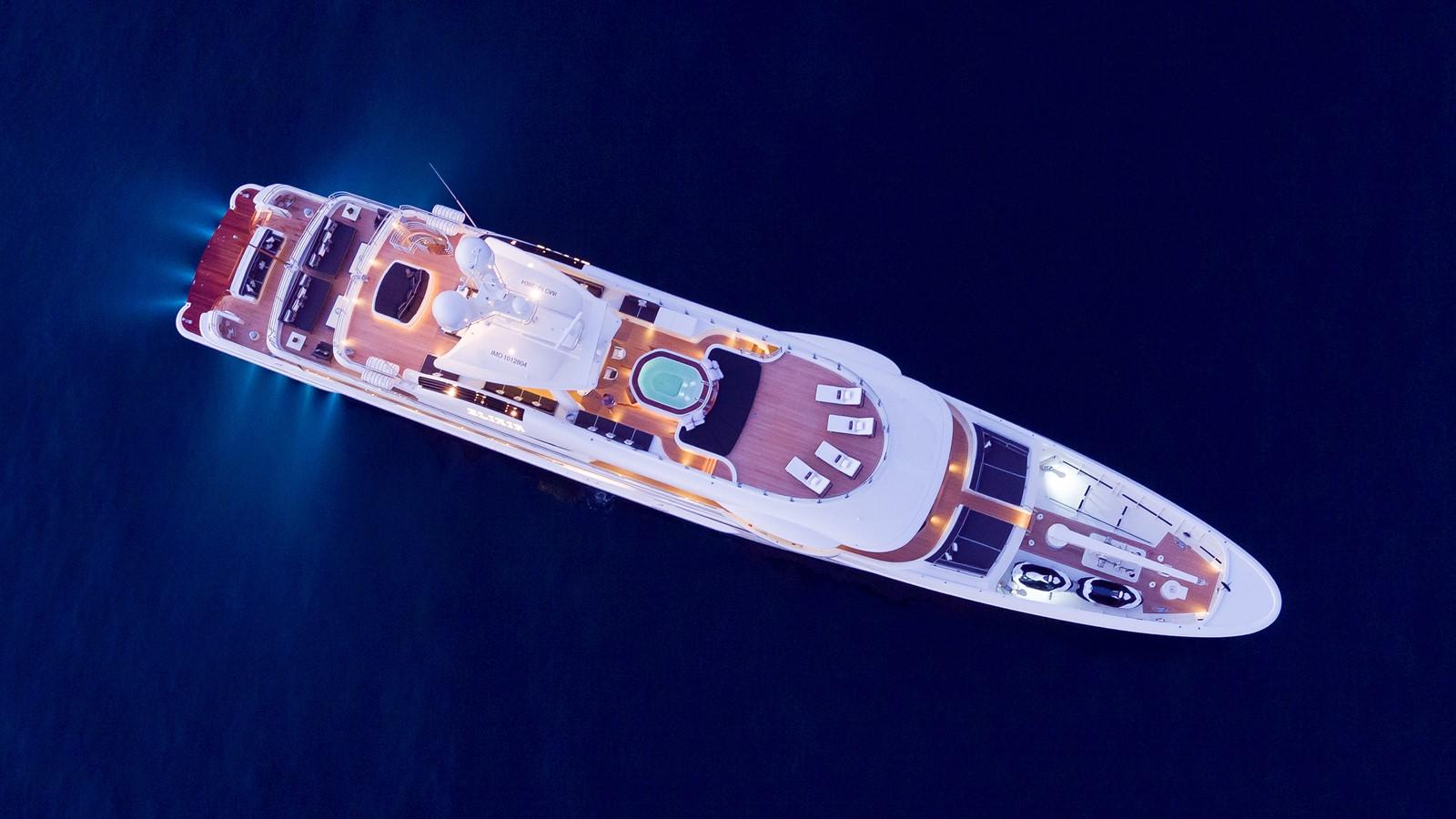 2016 AMELS  Motor Yacht 2335953