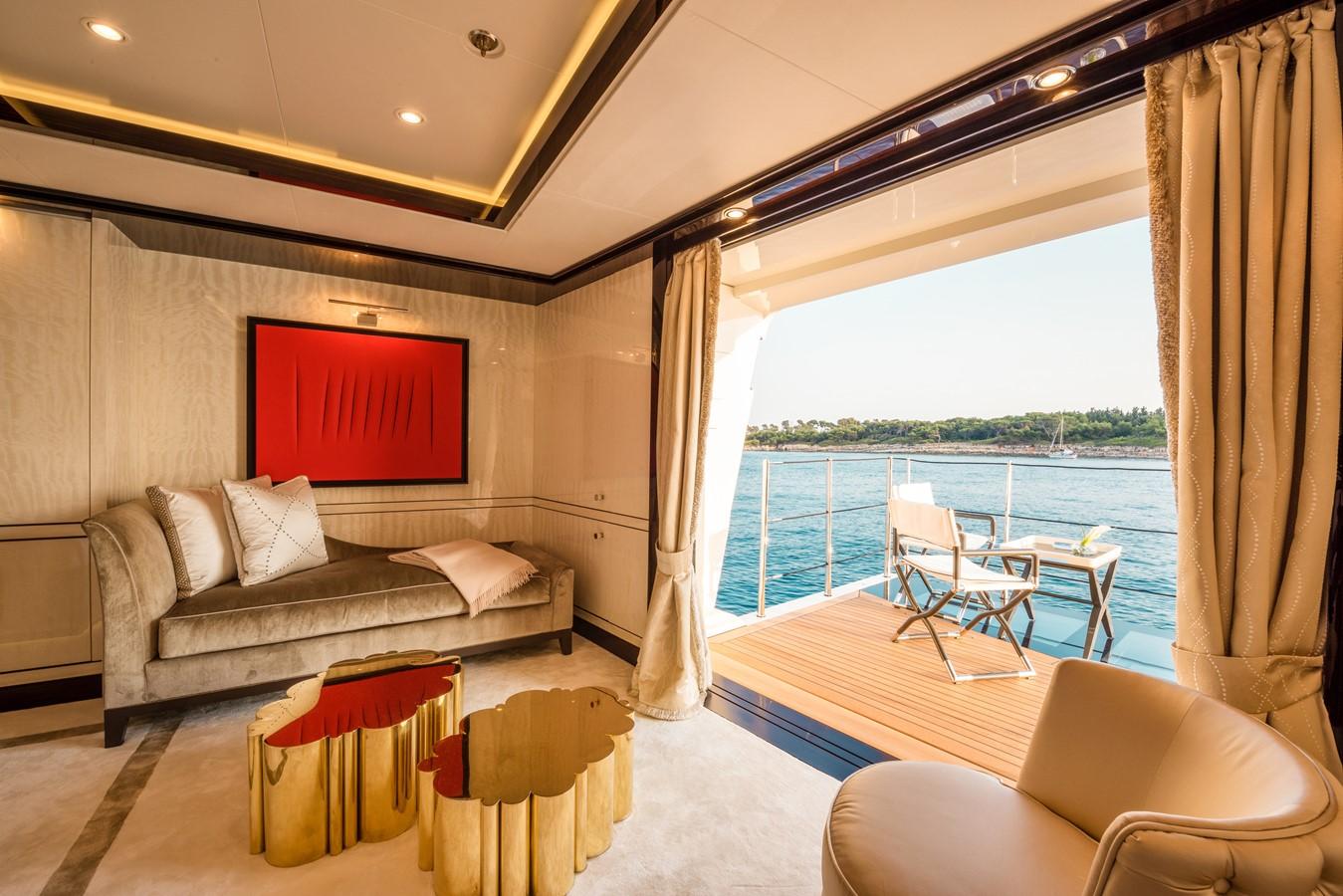 2016 AMELS  Motor Yacht 2335961