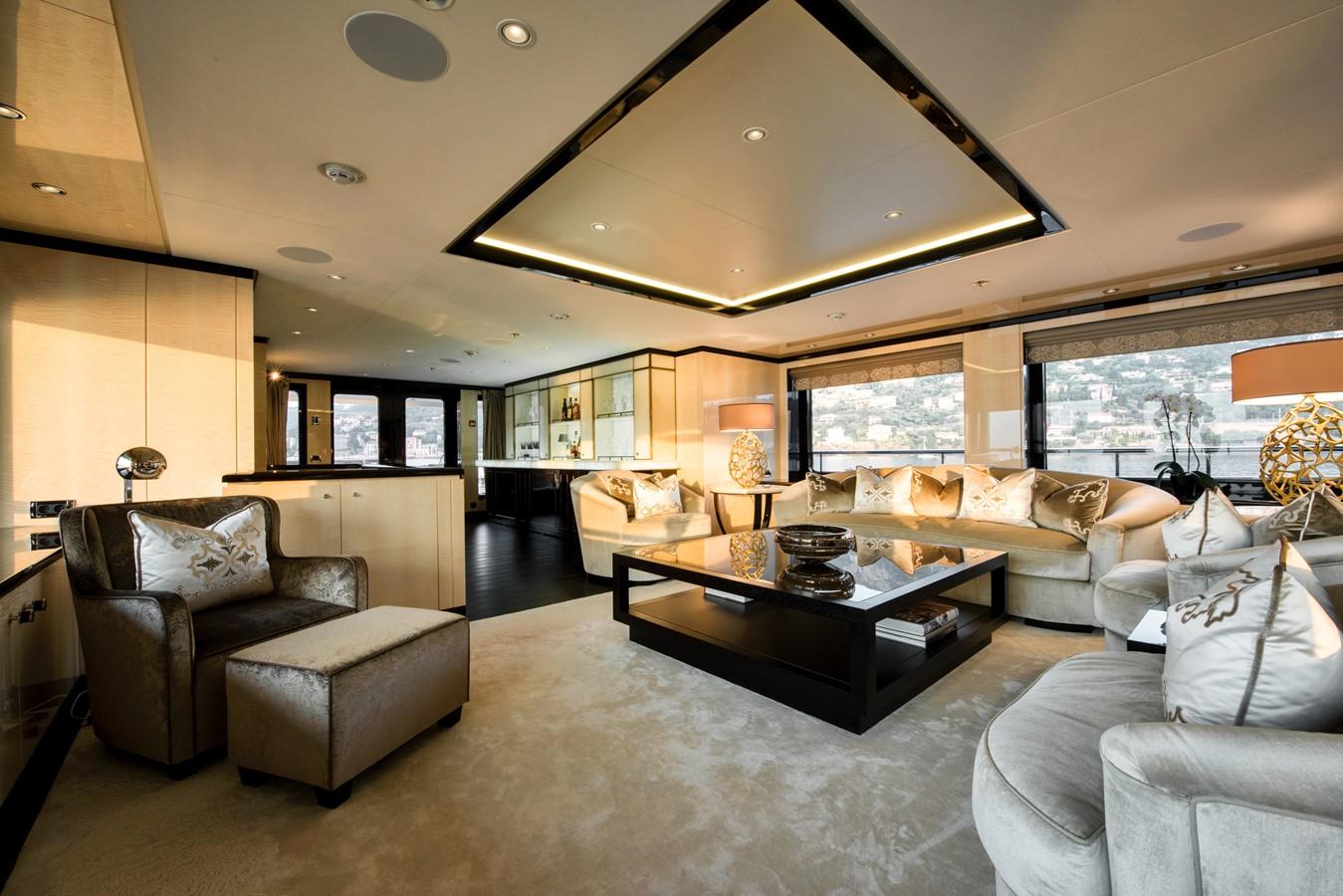 2016 AMELS  Motor Yacht 2335966