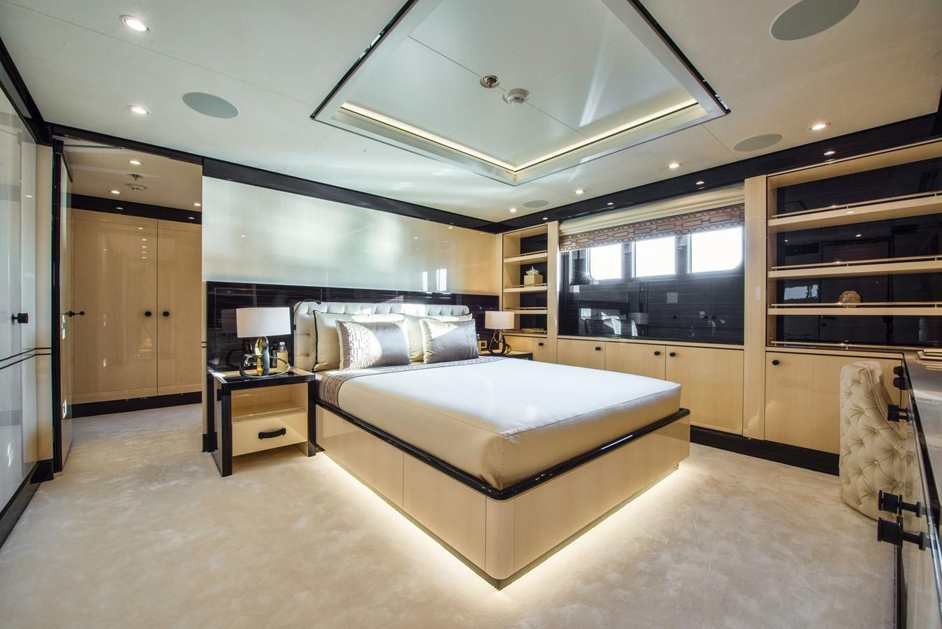 2016 AMELS  Motor Yacht 2335976