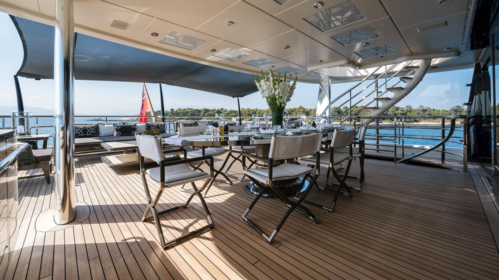 2016 AMELS  Motor Yacht 2335981