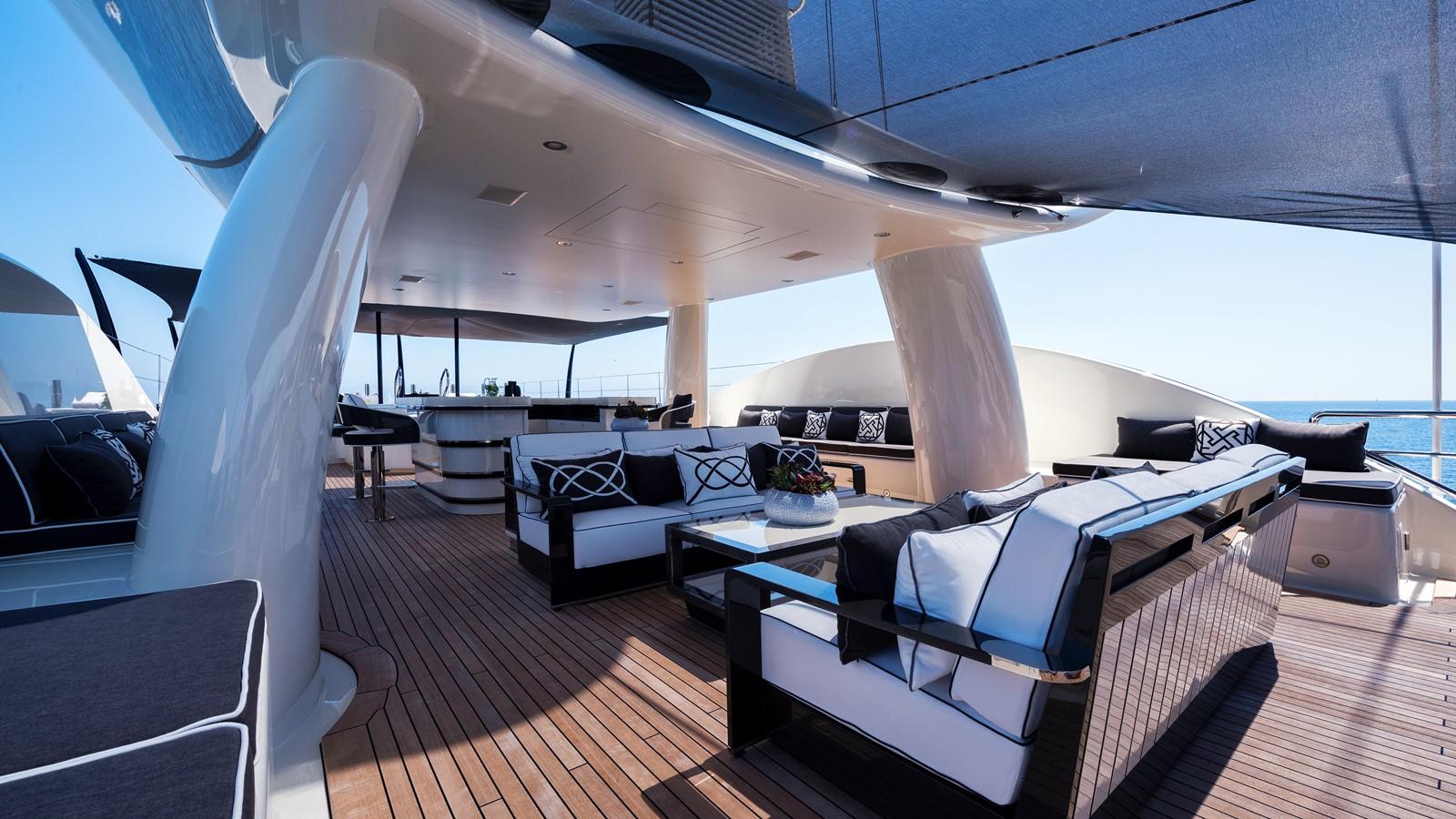 2016 AMELS  Motor Yacht 2335984