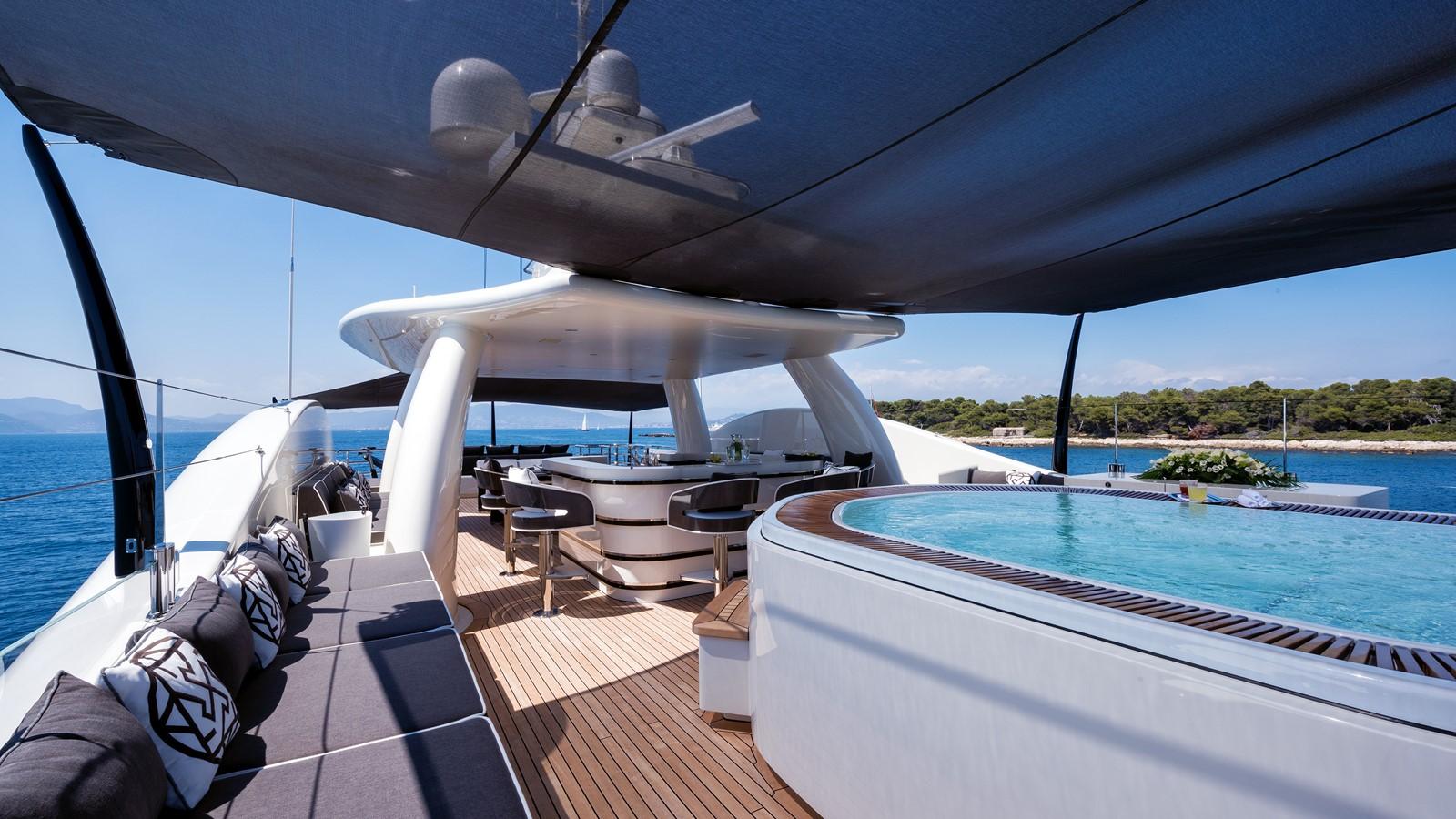 2016 AMELS  Motor Yacht 2335986