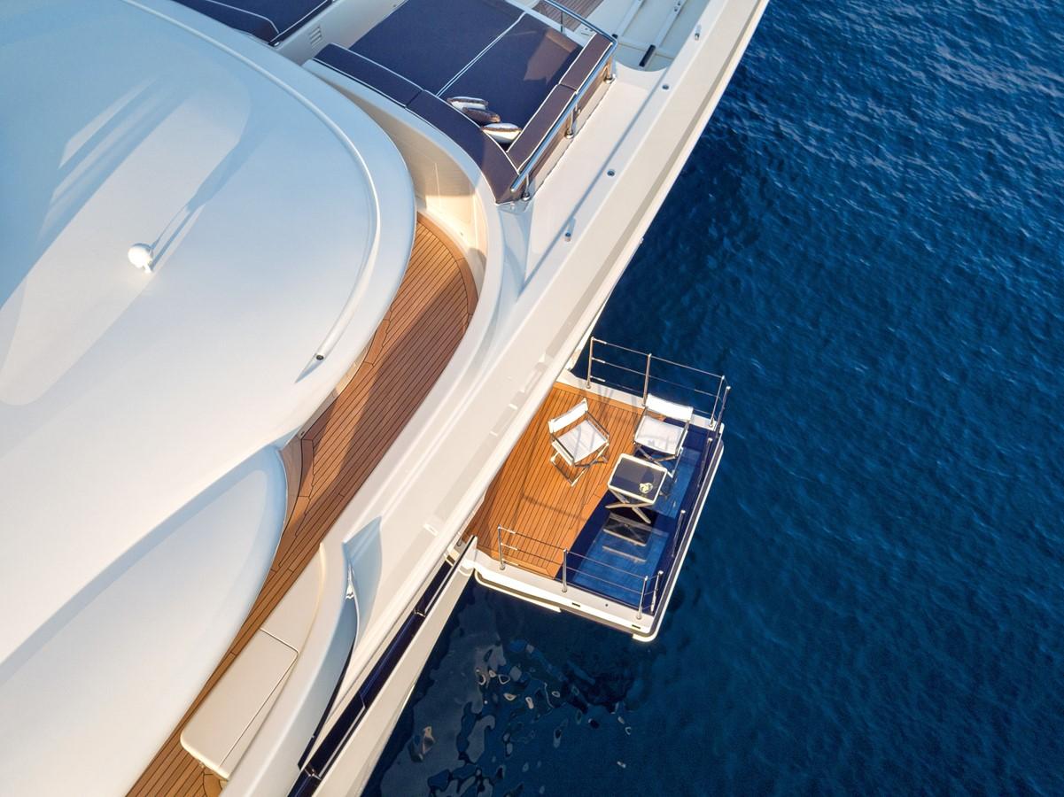 2016 AMELS  Motor Yacht 2335987