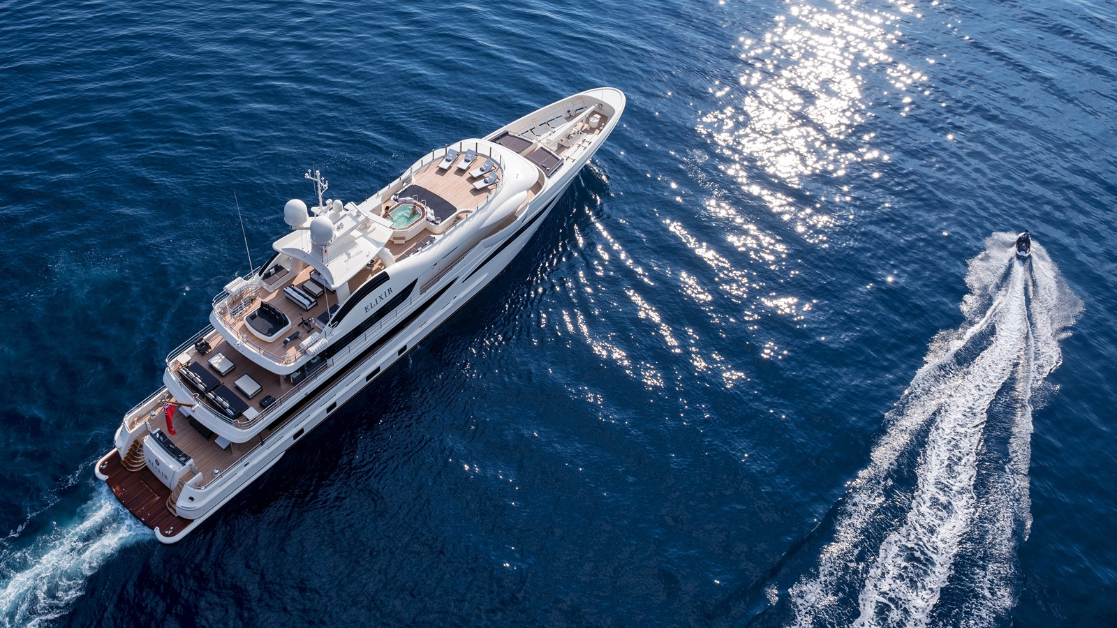 2016 AMELS  Motor Yacht 2335991