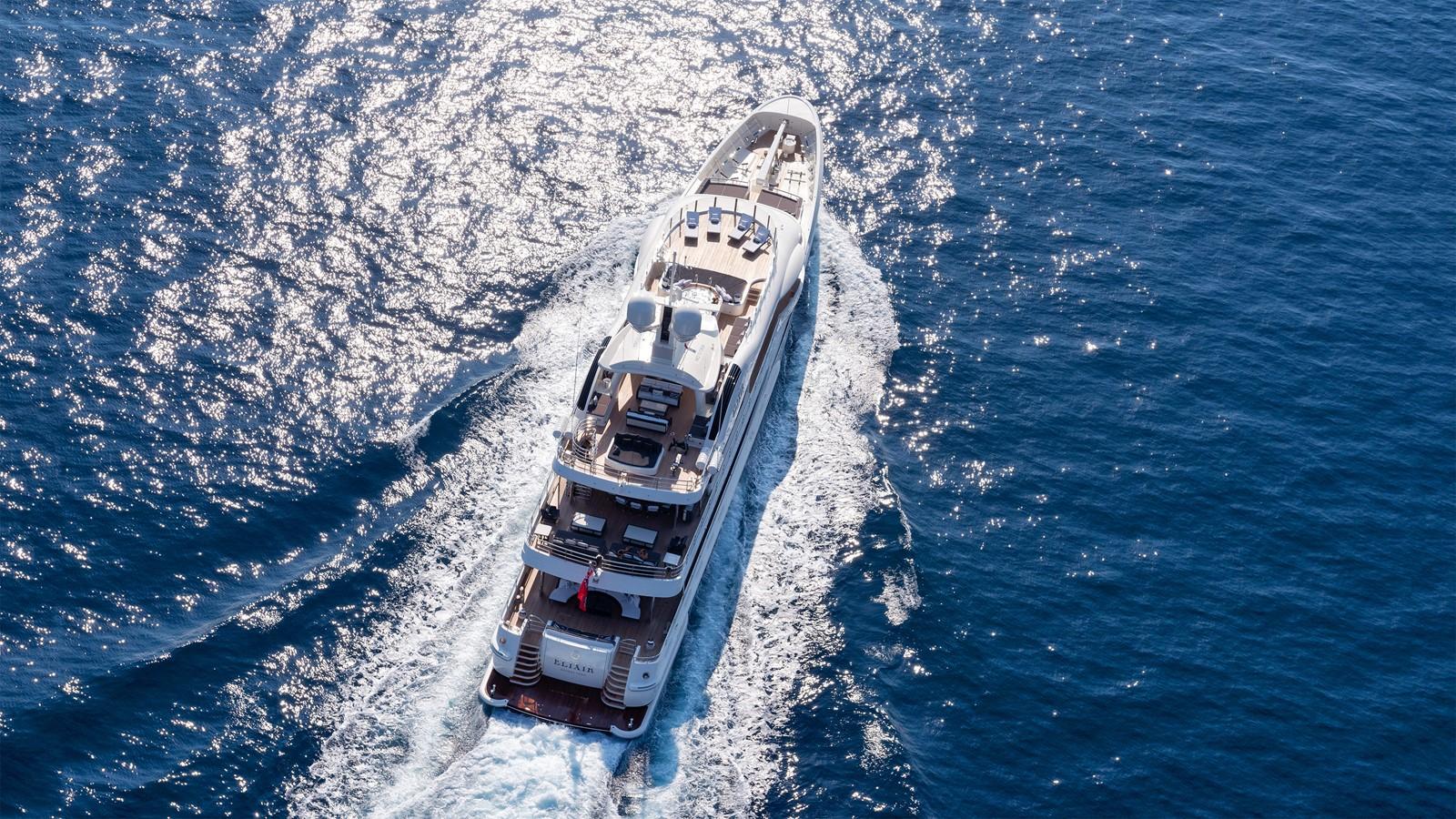 2016 AMELS  Motor Yacht 2335992