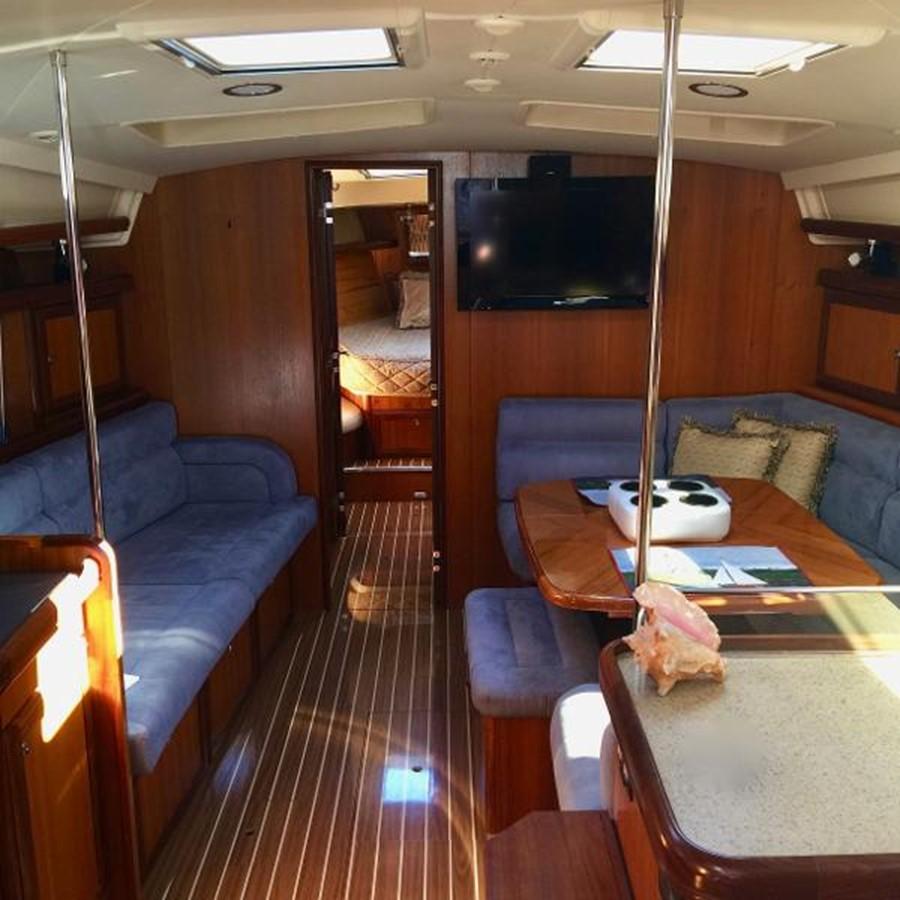 Salon 2007 HUNTER 49 Cruising Sailboat 2336185