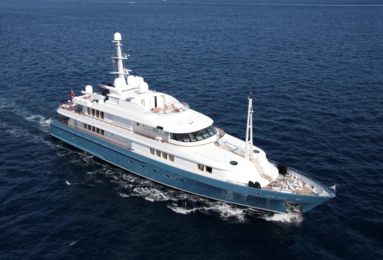 1997 ABEKING & RASMUSSEN  Motor Yacht 2336410