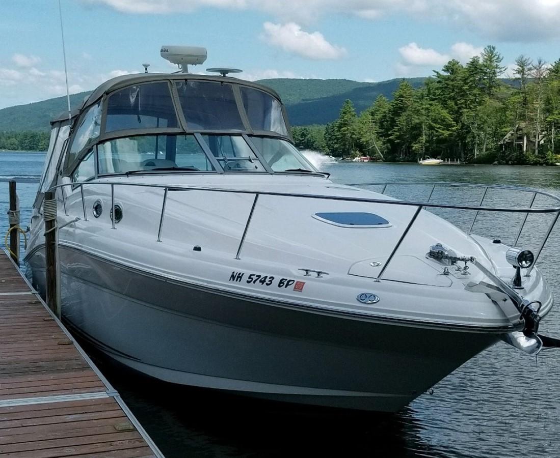 2003 SEA RAY 340 Sundancer Cruiser 2337081