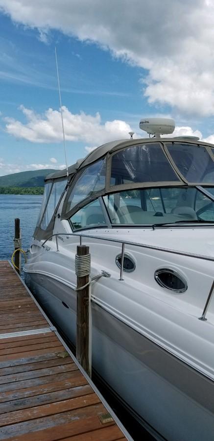2003 SEA RAY 340 Sundancer Cruiser 2337082