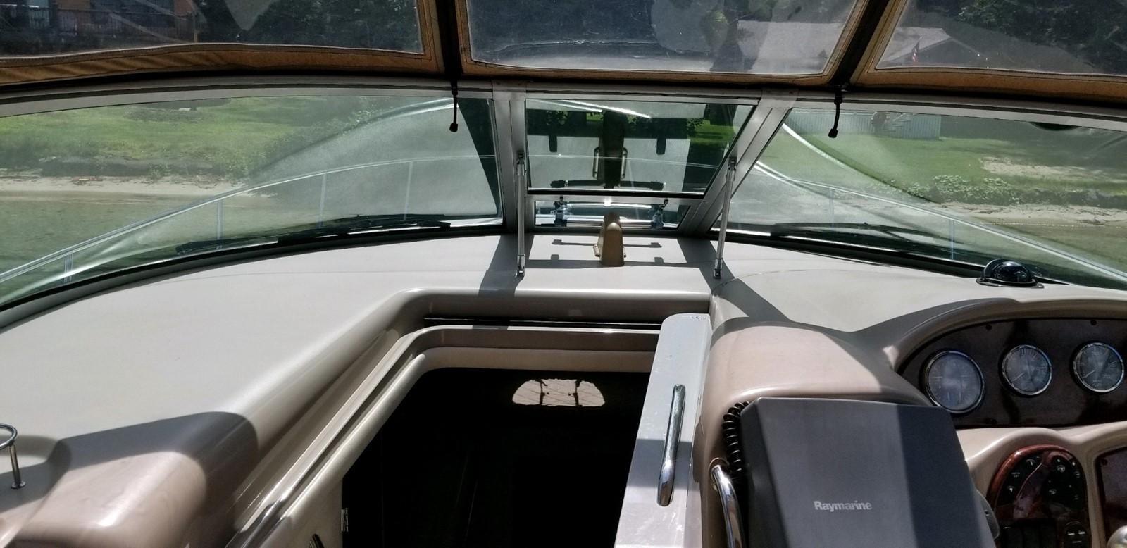 2003 SEA RAY 340 Sundancer Cruiser 2337091