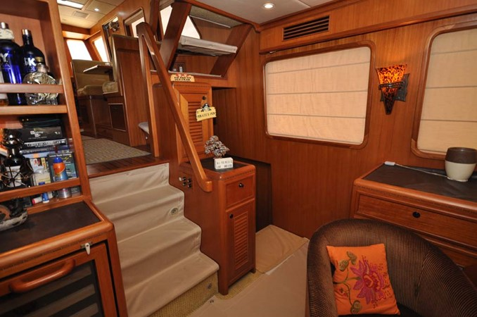 2009 OFFSHORE Out Islander 64 LRC Trawler 2337985
