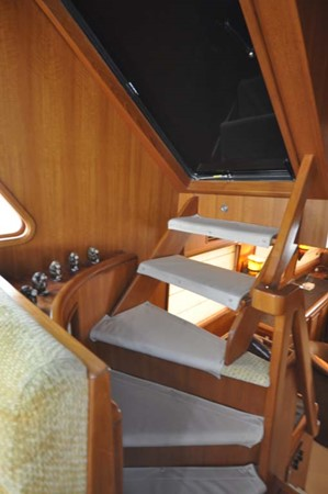2009 OFFSHORE Out Islander 64 LRC Trawler 2338016