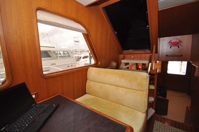2009 OFFSHORE Out Islander 64 LRC Trawler 2338020