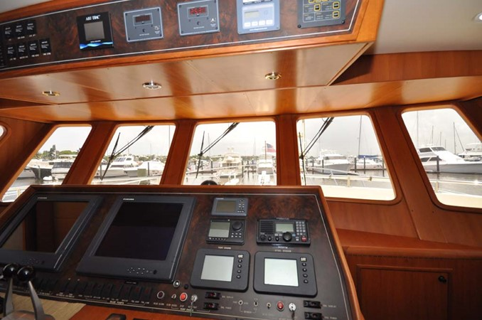 2009 OFFSHORE Out Islander 64 LRC Trawler 2338022