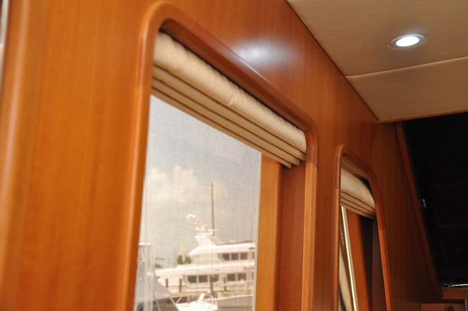 2009 OFFSHORE Out Islander 64 LRC Trawler 2338047