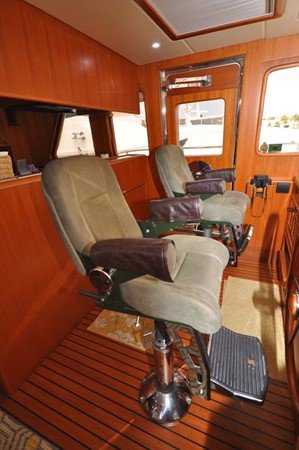 2009 OFFSHORE Out Islander 64 LRC Trawler 2338059
