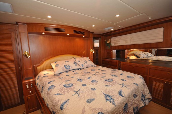 2009 OFFSHORE Out Islander 64 LRC Trawler 2338066