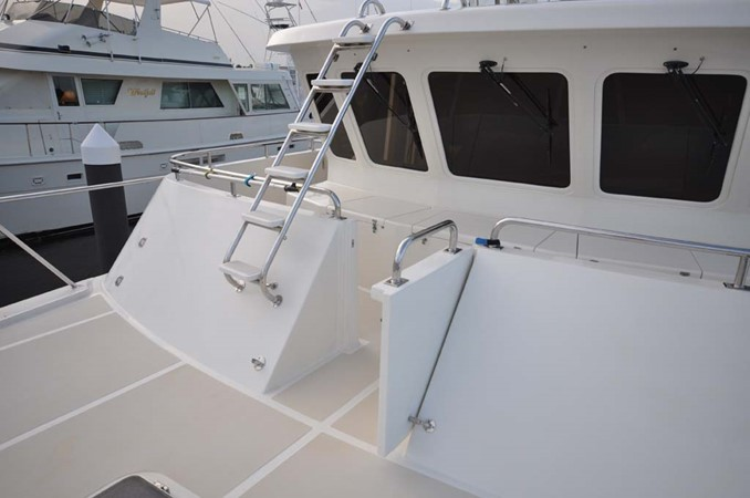 2009 OFFSHORE Out Islander 64 LRC Trawler 2338085