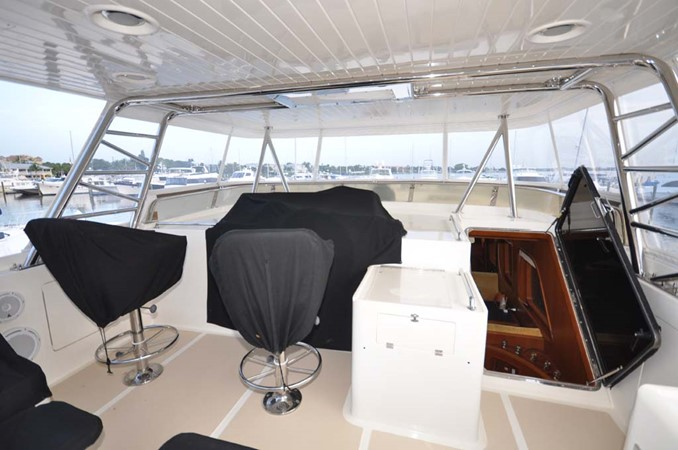 2009 OFFSHORE Out Islander 64 LRC Trawler 2338094